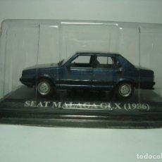 Coches a escala: SEAT MALAGA ALTAYA IXO 1,43. Lote 57908041
