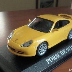 Coches a escala: PORSCHE 911 GT3. Lote 114814486