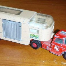 Coches a escala: MATCHBOX KING SIZE K16. Lote 12270288