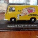 Coches a escala: SAVA J4 AUSTIN BIMBO 1/43. Lote 120142459