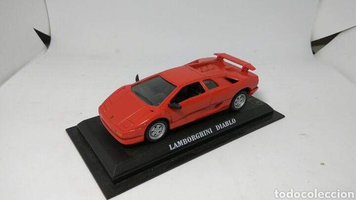 Lamborghini Diablo 1 43
