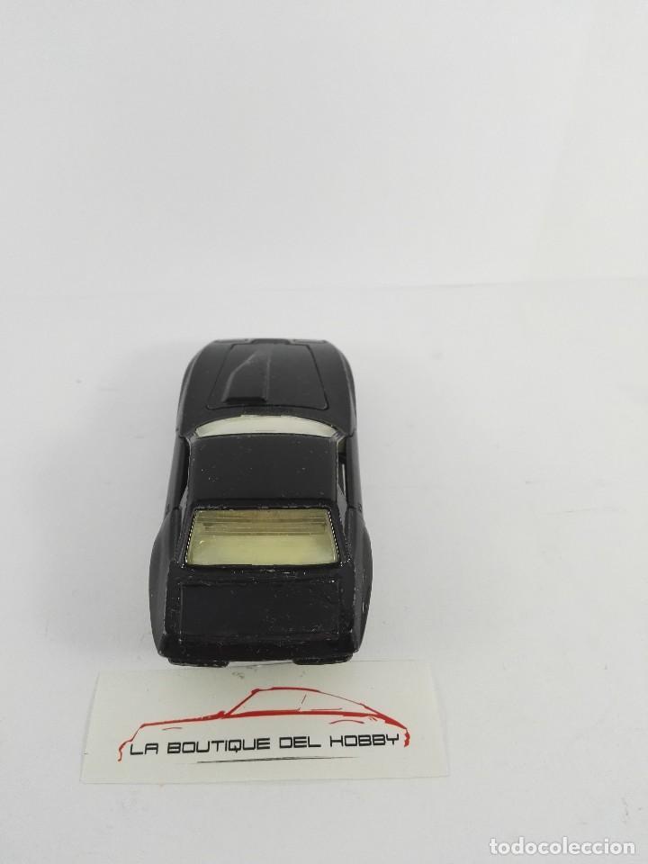 Coches a escala: COCHE FANTASTICO KITT PILEN ESCALA 1:43 - Foto 4 - 121152051