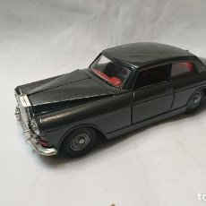 Coches a escala: ANTIGUO ROLLS ROYCE, POLITOYS-M, N 518,MADE IN ITALY . Lote 121187399