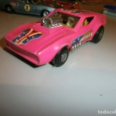 Coches a escala: ANTIGUO MATCHBOX 1972 SPEED KINGS LESNEY. Lote 121265415