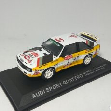 Model Cars - AUDI SPORT QUATTRO ESCALA 1/43 - 121466052