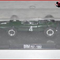 Coches a escala: TX 466 COCHES ESCALA - RBA 1:43 - BRM P57 1962 . Lote 121961547