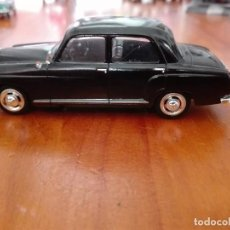 Coches a escala: MERCEDES BENZ 180 ESCALA 1/43. Lote 122626863