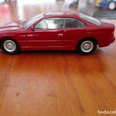 Coches a escala: BMW 850I 1990 ESCALA 1/43. Lote 122662351