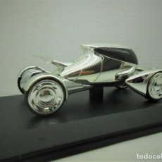 Coches a escala: 1/43 COCHE PEUGEOT MOONSTER MODEL 1:43 MINIATURE MINIATURA CONCEPT CAR. Lote 124060867