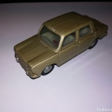 Coches a escala: JOAL COCHE SIMCA 1000 DIECAST MADE IN SPAIN AÑOS 70. Lote 125233459