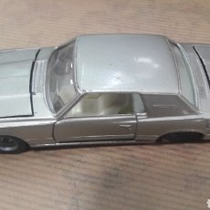 Coches a escala: COCHE NACORAL INTER CARS 1:43 THUNDERBIRD. Lote 126005694