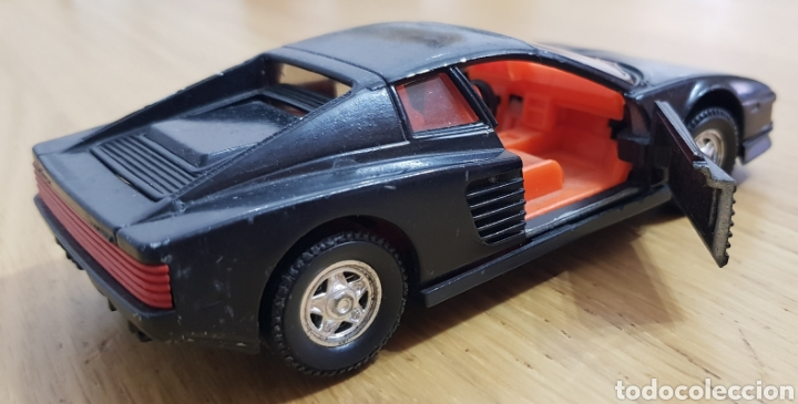Coches a escala: Ferrari Testarrosa de Guisval. - Foto 3 - 126464672