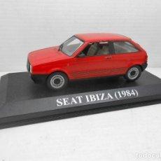 Modellautos - COCHE SEAT IBIZA 1984 ALTAYA IXO MODEL CAR 1/43 1:43 MINIATURE MINIATURA AUTO FIAT - 161128797