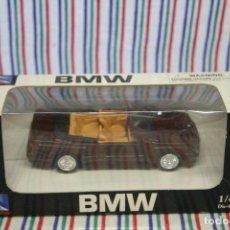 Coches a escala: COCHE BMW (1988) ESCALA 1:43. Lote 128905907