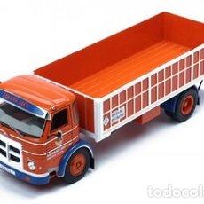 Modellautos - CAMION PEGASO COMET 1090 1973 FRUTAS JAEN (NARANJAS YOLANDA) ESCALA 1:43 NUEVO IXO - 144633374