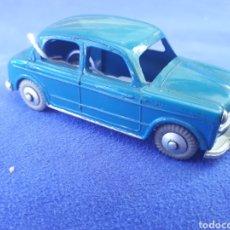 Coches a escala: MERCURY NUOVA 1100 FIAT N°13. Lote 129358458