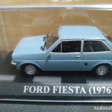 Coches a escala: FORD FIESTA (1972) ESCALA 1/43 NUEVO ALTAYA. Lote 145554381