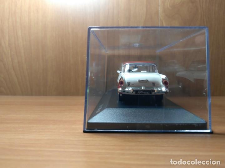 Coches a escala: FORD 17M, DE 1957, WHITEBOX, NUEVO, 1/43 SERIE LIMITADA. - Foto 5 - 133864750