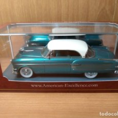 Coches a escala: PACKARD PACIFIC HARDTOP COUPE, DE NEO, AMERICAN EXCELLENCE, LIMITED EDITION, 1/43, NUEVO. Lote 133975474