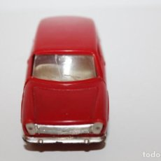 Modellautos - COCHE NACORAL MORRIS 1.100 CHIQUI-CARS REF: 2003 MADE IN SPAIN - 136284102
