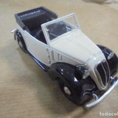 Coches a escala: COCHE METAL. BRUMM. MADE IN ITALY. 65GR 9 CM. Lote 136434210