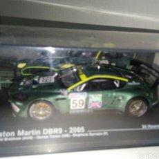 Coches a escala: ASTON MARTIN DBR9 NUEVO 1/43. Lote 136653080