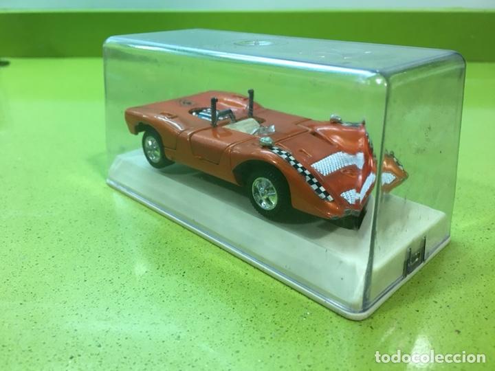 Coches a escala: Ferrari can-am 1:43 - Foto 2 - 137174726