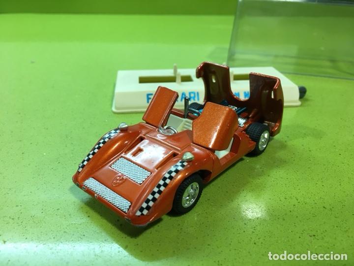Coches a escala: Ferrari can-am 1:43 - Foto 3 - 137174726