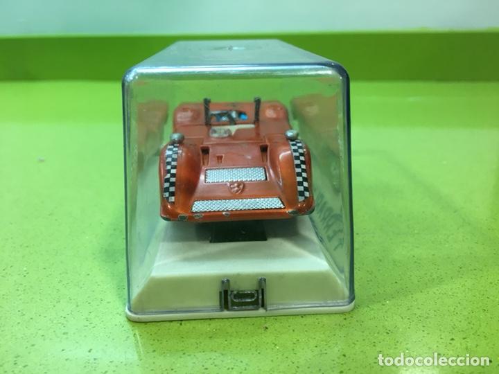 Coches a escala: Ferrari can-am 1:43 - Foto 4 - 137174726