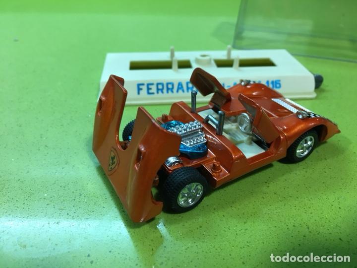 Coches a escala: Ferrari can-am 1:43 - Foto 5 - 137174726