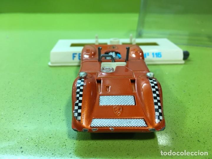 Coches a escala: Ferrari can-am 1:43 - Foto 8 - 137174726