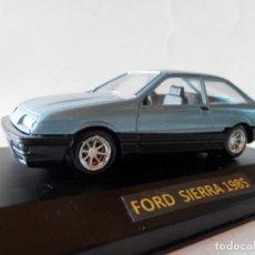 Model Cars - FORD SIERRA 1985-1/43 - 137744870