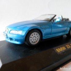 Coches a escala: BMW Z3--1/35 - 1995-1/43. Lote 137745214