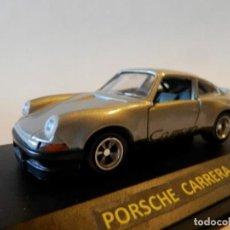 Coches a escala: PORSCHE CARRERA RS 1971-1/43. Lote 137750218