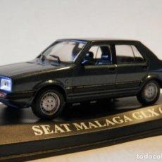 Coches a escala: SEAT MALAGA GLX 1986--ALTAYA--1/43. Lote 138165742