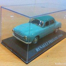 Auto in scala: COCHE IXO ALTAYA - RENAULT FREGATE (1954). ESCALA 1/43. Lote 138906610