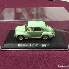 Coches a escala: RENAULT 4/4 (1950) ALTAYA IXO. Lote 139420070