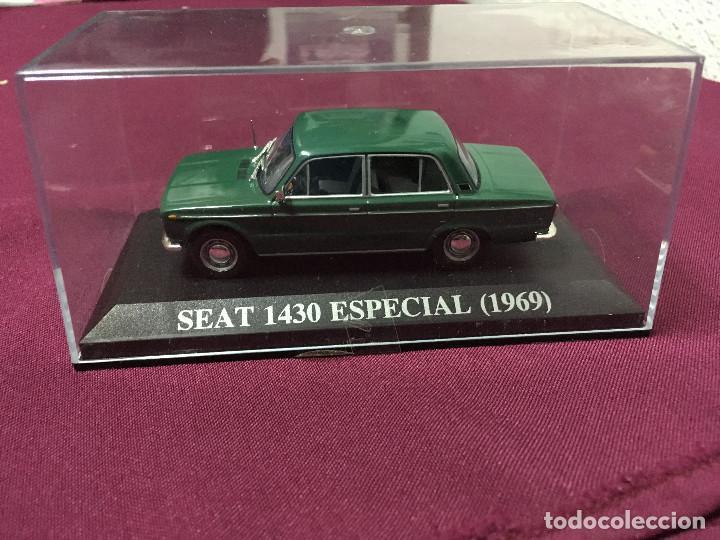 SEAT 1430 ESPECIAL (1969) ALTAYA IXO (Juguetes - Coches a Escala 1:43 Otras Marcas)