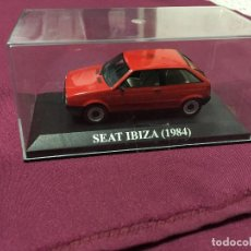 Coches a escala: SEAT IBIZA (1984) ALTAYA IXO. Lote 140927994
