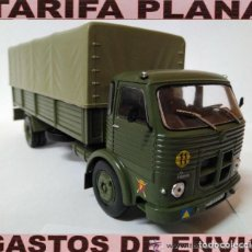 Modellautos - Camion PEGASO comet 1100 l Ejercito de tierra escala 1/43 EN SU BLISTER - 142565058