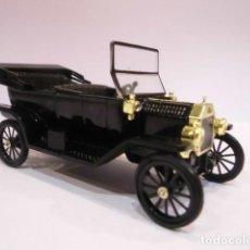 Auto in scala: FORD T - 1914 - REPLICA COCHE DE EPOCA - ESCALA 1:43 - EN CAJA ORIGINAL. Lote 221509085