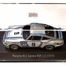 Voitures à l'échelle: COCHE DE CARRERAS PORSCHE 911 CARRERA RSR 3.0 1973 EDICION LIMITADA PORSCHE, 1:43, NUEVO CON CAJA *. Lote 143637478