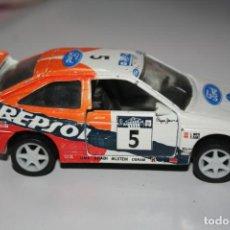 Coches a escala: FORD ESCORT WRC GUISVAL. Lote 143869214