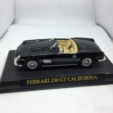 Coches a escala: COCHE FERRARI 250 GT CALIFORNIA - ALTAYA - 1.43. Lote 144994046