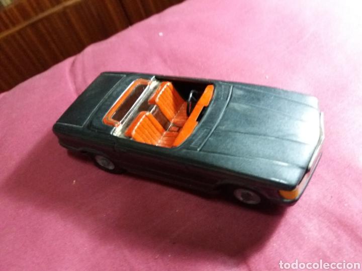 Coches a escala: Coche Mercedes descapotable CKO réplica. - Foto 2 - 145275132