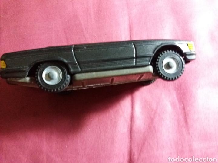 Coches a escala: Coche Mercedes descapotable CKO réplica. - Foto 4 - 145275132