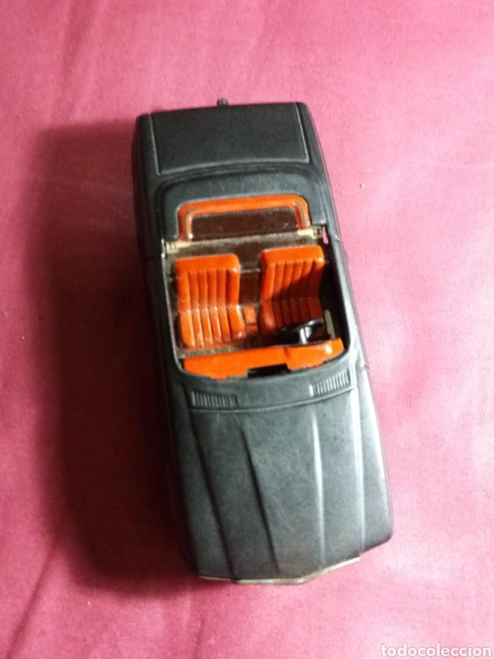 Coches a escala: Coche Mercedes descapotable CKO réplica. - Foto 5 - 145275132