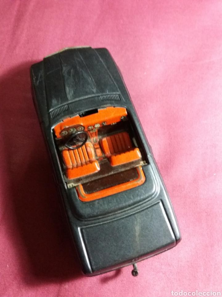 Coches a escala: Coche Mercedes descapotable CKO réplica. - Foto 6 - 145275132