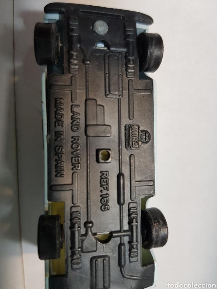 Coches a escala: Land Rover de Mira Ref 165 - Foto 5 - 145729533