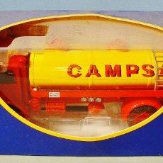 Coches a escala - Camión Cisterna Campsa Pegaso 1:43 Altaya en caja original - 150327648